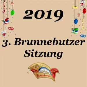 3. Brunnebutzer Sitzung 23.02.19 @ Sporthalle Mainz-Marienborn | Mainz | Rheinland-Pfalz | Deutschland
