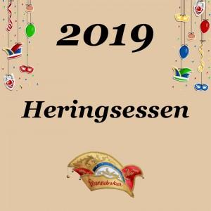Heringsessen 06.03.2019 @ Turnhalle Mainz-Marienborn | Mainz | Rheinland-Pfalz | Deutschland