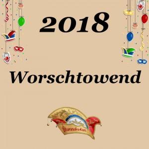 Worschtowend 2018 @ Sporthalle Mainz-Marienborn | Mainz | Rheinland-Pfalz | Deutschland