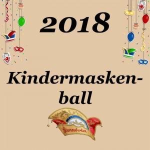 Kindermaskenball 17.02.19 @ Sporthalle Mainz-Marienborn | Mainz | Rheinland-Pfalz | Deutschland