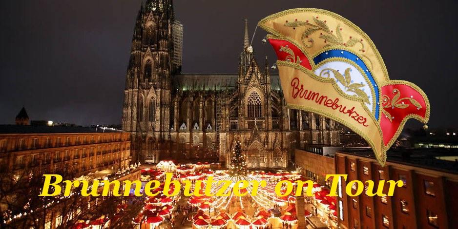 Adventsfahrt nach Köln 08.12.18