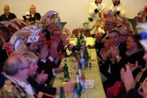 Ordensfest 01.02.19 (Einladung erforderlich) @ Sporthalle Mainz-Marienborn | Mainz | Rheinland-Pfalz | Deutschland